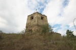 Південна башта Висіцького замку