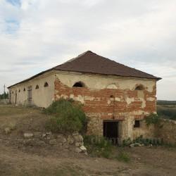 Стайня (с.Висічка, Тернопільська обл.)