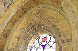 Новоселки. Интерьер католической часовни