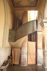 Лестница на хоры