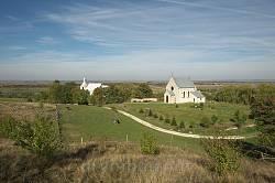 Храми села Новосілки