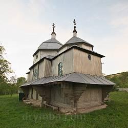 Церква Воскресіння Господнього (с. Стінка, Львівська обл.)