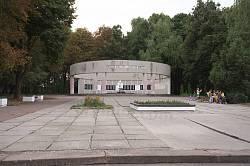 Меморіал Слави полеглим у 2 Світовій Війні