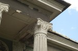 Капітелі колон