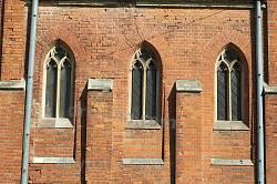 Бічні вікна