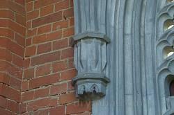 Декор порталу