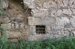 Віконце у підземелля