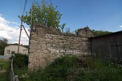 Башта Озерянського замку