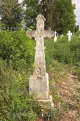 Кам'яний хрест