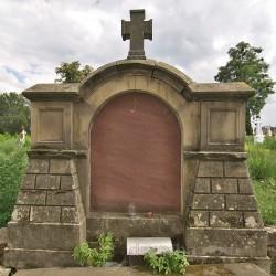 Старий цвинтар (с.Колиндяни, Тернопільська обл.)