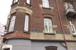 Вікна на вул. Гіпсову
