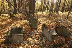 Руїни цвинтаря