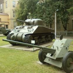 Національний університет оборони України ім. І. Черняховського (м.Київ)
