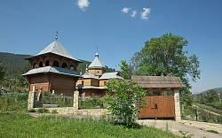 Церква Успіння Пресвятої Богородиці у Яремче
