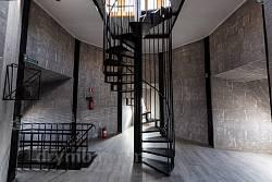 Винтовые лестницы на смотровую площадку