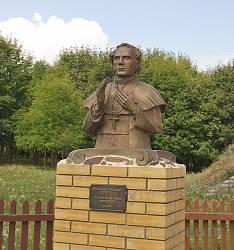 Пам'ятник св. Зигмунту Щенсни Фелінському