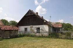 Старий будинок у Дзвинячці