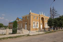 Палац культури у Мельниці-Подільській