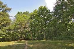 Галявина у парку