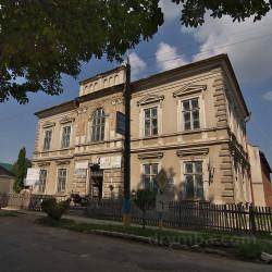 Народна школа (с.м.т. Мельниця-Подільська, Тернопільська обл.)