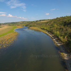 Річка Збруч (притока Дністра)