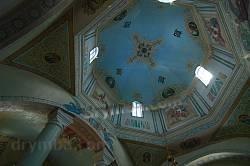 Розписи купола