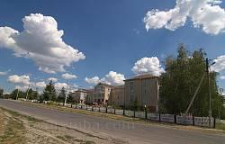 Школа у селі Кривче