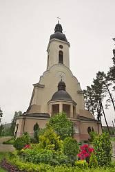 Церковь Рождества Пресвятой Богородицы в Брюховичах