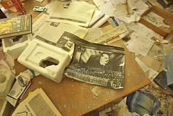 Старі папери