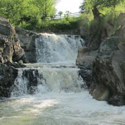 Водоспад Сучавский Гук