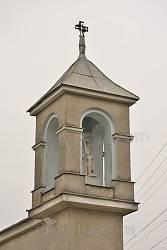 Каплиця з фігурою Ісуса Скороботного