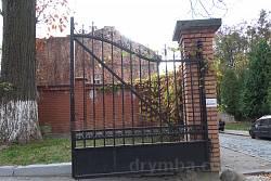 Праві ворота