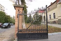 Збережені ворота