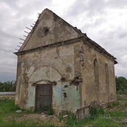 Костел - каплиця (с.Литячі, Тернопільська обл.)
