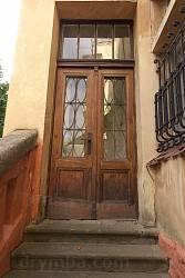Сецессионные двери