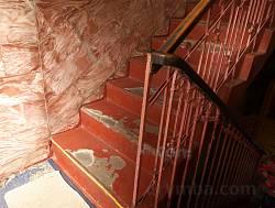 Лестницы служебного здания