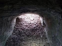 Світло у кінці тунелю