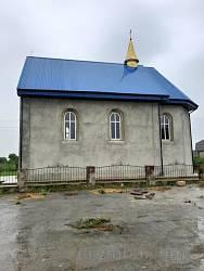 Состояние храма в 2020 году. Фото Михаила Степюка