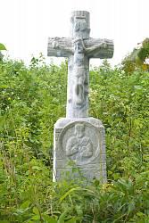 Летячее. старое кладбище