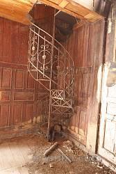 Лестницы на хоры