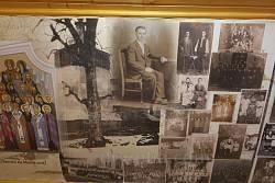 Старые семейные фотографии семьи Горбалей
