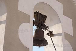 Колокол в колокольне