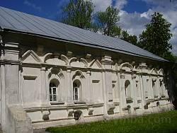 Будинок Якова Лизогуба та Івана Мазепи у Чернігові