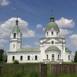 Церква Трьох Святителів (с. Лемеші, Чернігівська обл.)