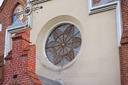 Вікно-розетта