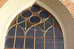 Ковані перетинки вікна