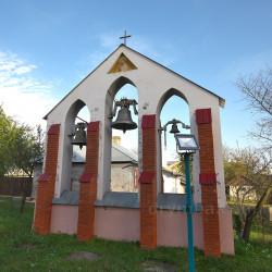 Дзвіниця костелу